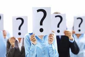 Ответы на часто задаваемые вопросы о дистанционном образовании.
